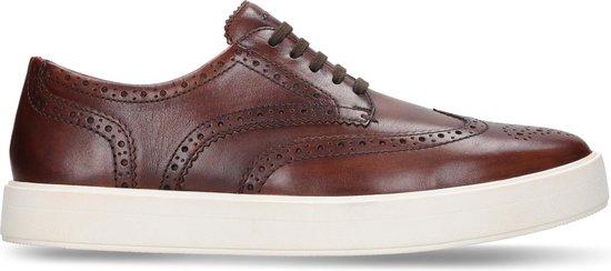 Clarks - Herenschoenen - Hero Limit - G - british tan leather - maat 10