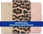My Style Flex Wallet for Samsung Galaxy A71 Black