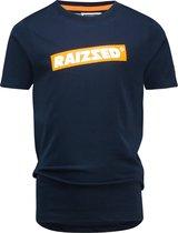 Raizzed Jongens T-shirt - Dark Blue - Maat 104