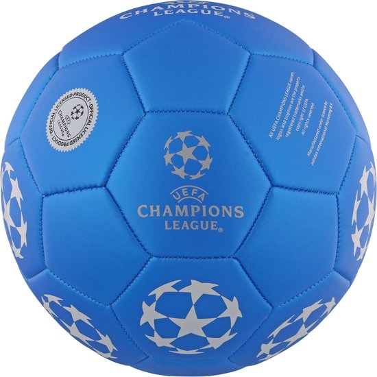 Champions league voetbal #2 - adidas