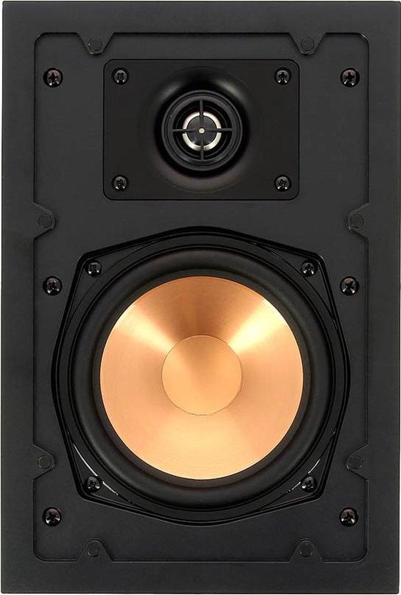 Artsound HPRE650BT luidspreker 2-weg 90 W Zwart, Wit Bedraad en draadloos