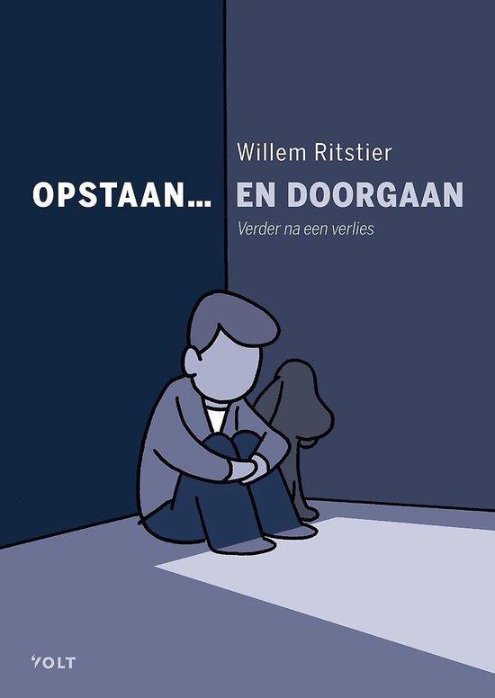 Opstaan... en doorgaan - Willem Ritstier |