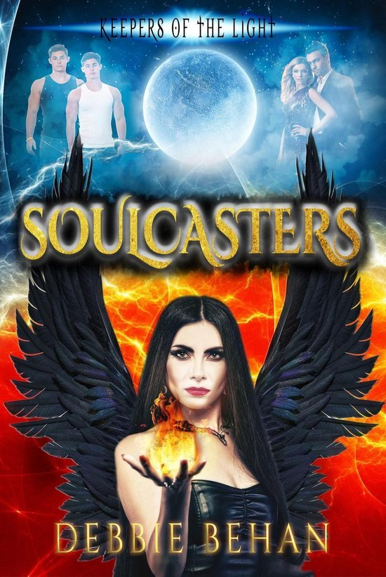 Soulcasters