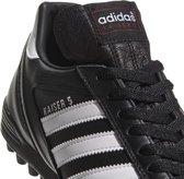 adidas Kaiser 5 Team Turf - Voetbalschoenen - Heren - 6- - Zwart
