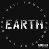 Young Neil - Earth