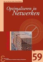 Zebra-reeks 59 -   Optimaliseren in Netwerken