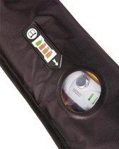 Besto inflatable pro auto 275n / herlaadset uml 5cxi 60gr clear indicator