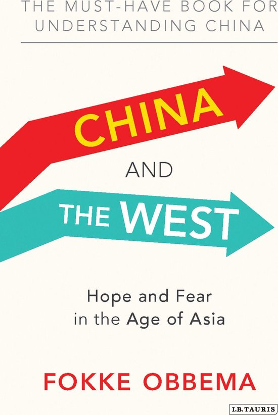 Afbeelding van China and the West