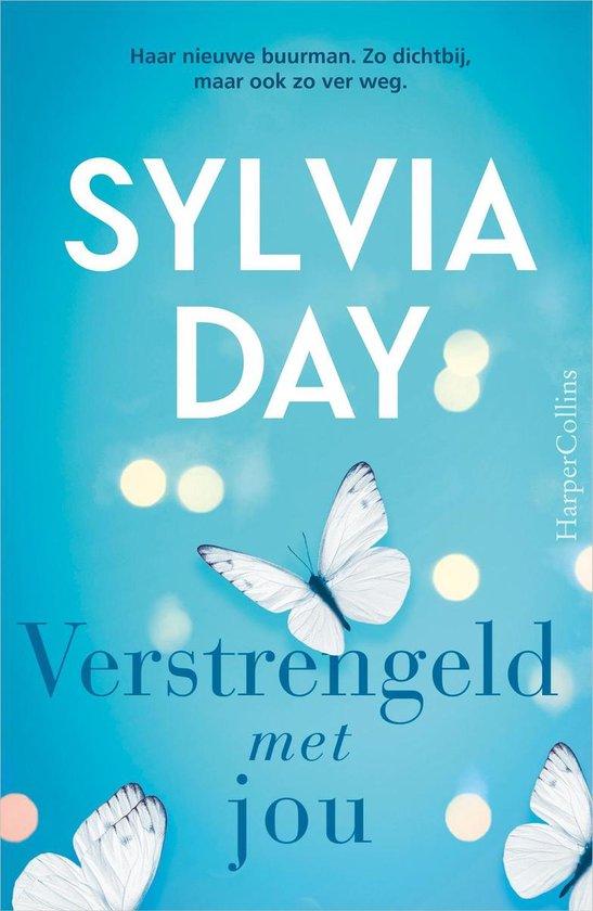 Verstrengeld met jou - Sylvia Day |