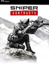 Sniper Ghost Warrior Contracts - Windows Download