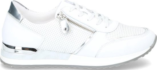 Remonte Witte Sneakers Dames 40 32RI2e