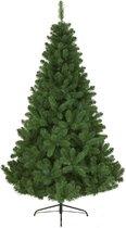 Everlands Imperial Pine Kunstkerstboom - 240 cm - zonder verlichting - Groen
