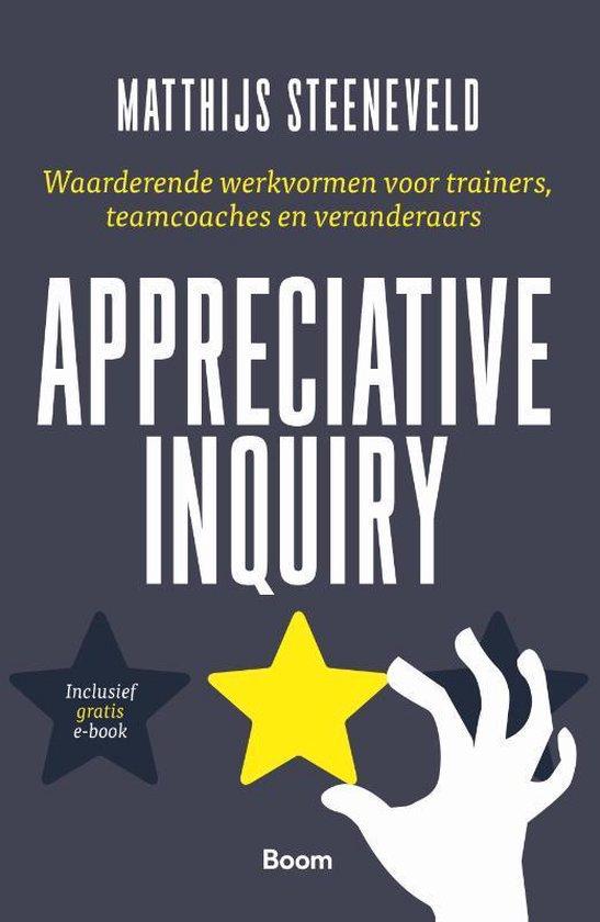 Appreciative Inquiry - Matthijs Steeneveld pdf epub