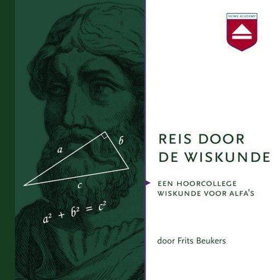 Reis door de Wiskunde - Frits Beukers  