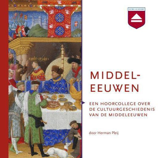 Middeleeuwen - Herman Pleij |
