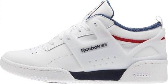 Sneakers Reebok Workout Advance L