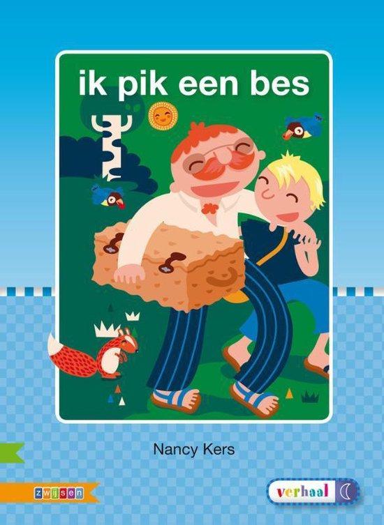 Veilig leren lezen - Ik pik een bes AVI S - Auteursgroep Zwijsen |