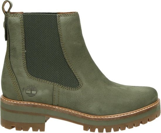 Timberland Vrouwen Chelsea boots