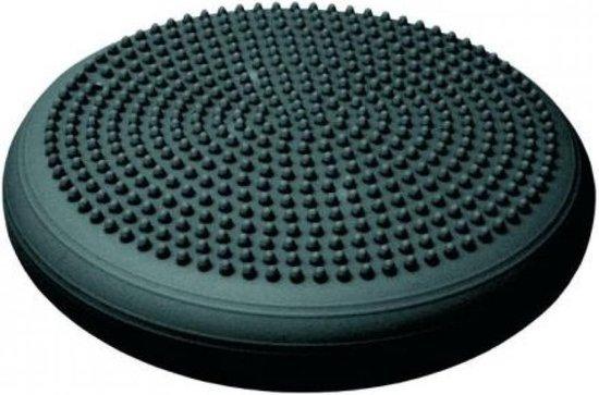 Togu Balkussen Senso Ø 36 cm zwart - wiebelkussen