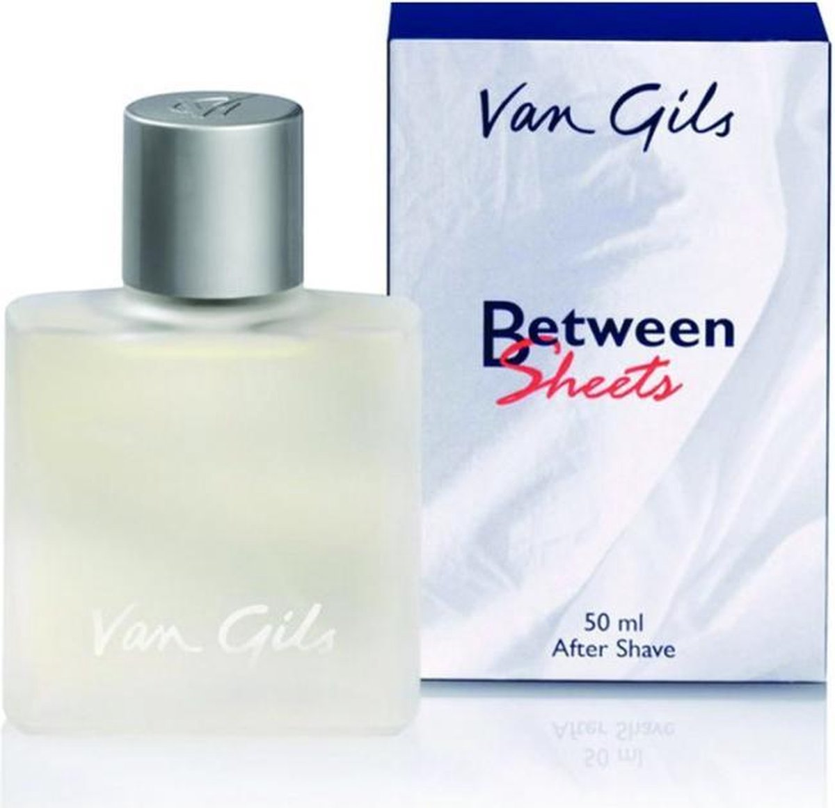 Van Gils Between Sheets - 50 ml - Aftershave - Van Gils