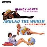 Quincy Jones - Around The World + I..