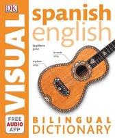 Spanish English Bilingual Visual Dictionary