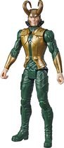 Loki Avengers Titan Hero Blast Gear - Speelfiguur 30cm