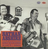 Master Of The Cajun Accordion