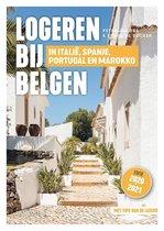 Logeren bij Belgen - Logeren bij Belgen in Italië, Spanje, Portugal en Marokko