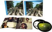Abbey Road 50th Anniversary Edition (2CD)
