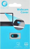 GnG Grab n Go Webcam Cover