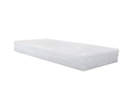 Bedworld Comfort Gold XXL 90x200 Stevig