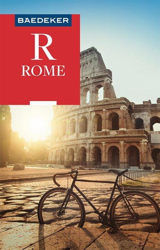 Rome Baedeker - none |