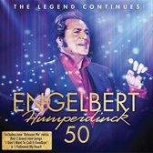 Humperdinck Engelbert - Engelbert Humperdinck: 50