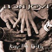 Keep the Faith (LP)