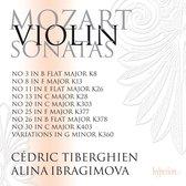 Violin Sonatas Vol.4
