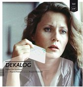 Dekalog - Cd (Original Soundtrack)