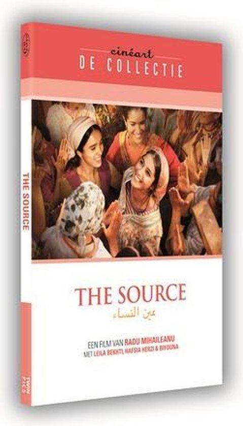 Cover van de film 'Source Collectie'