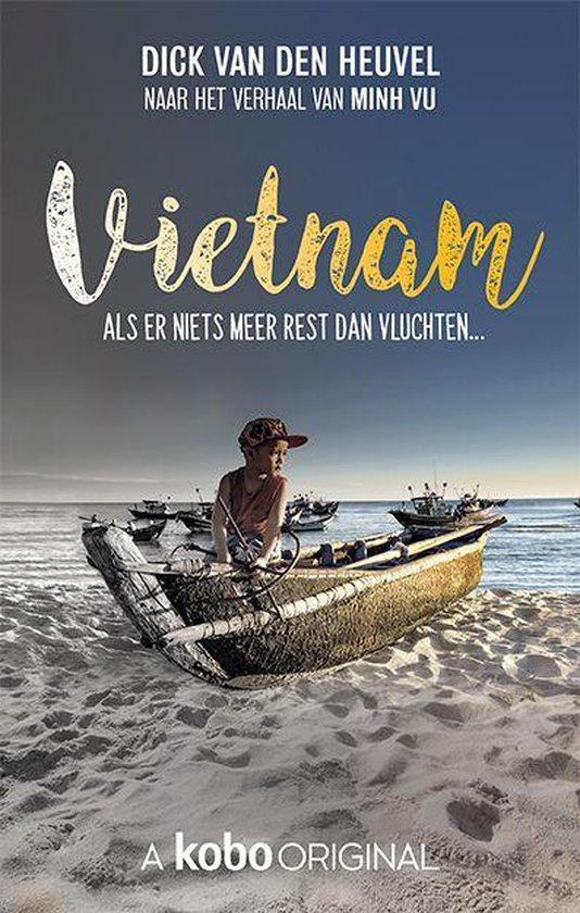 Vietnam - Dick van den Heuvel | Readingchampions.org.uk