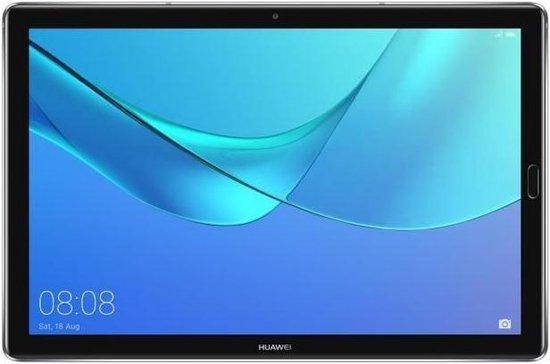 Huawei MediaPad M5 Lite - 10.1 inch - WiFi - 32GB - Grijs