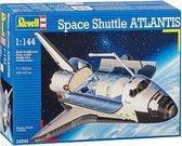 Revell Space Shuttle Atlantis 1:144 Montagekit Ruimteveer