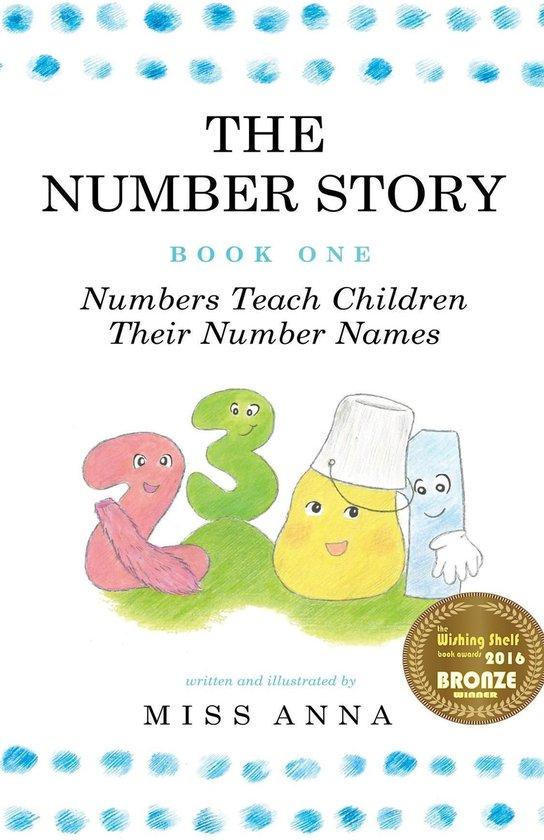 The Hangul Story Book 1