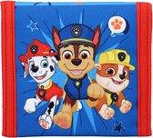 PAW Patrol portemonnee I - Blauw
