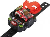 VTech Turbo Force Racers Red Racer - Raceauto