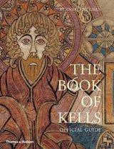 Boek cover The Book of Kells van Bernard Meehan