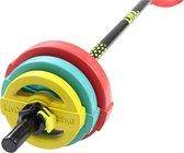 LMX Studio pump set l 140 cm l 20 kg l diverse kleuren