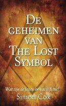 De Geheimen  Van The Lost Symbol