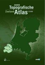 ANWB Topografische Atlas Zeeland