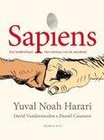 Sapiens (graphic novel)