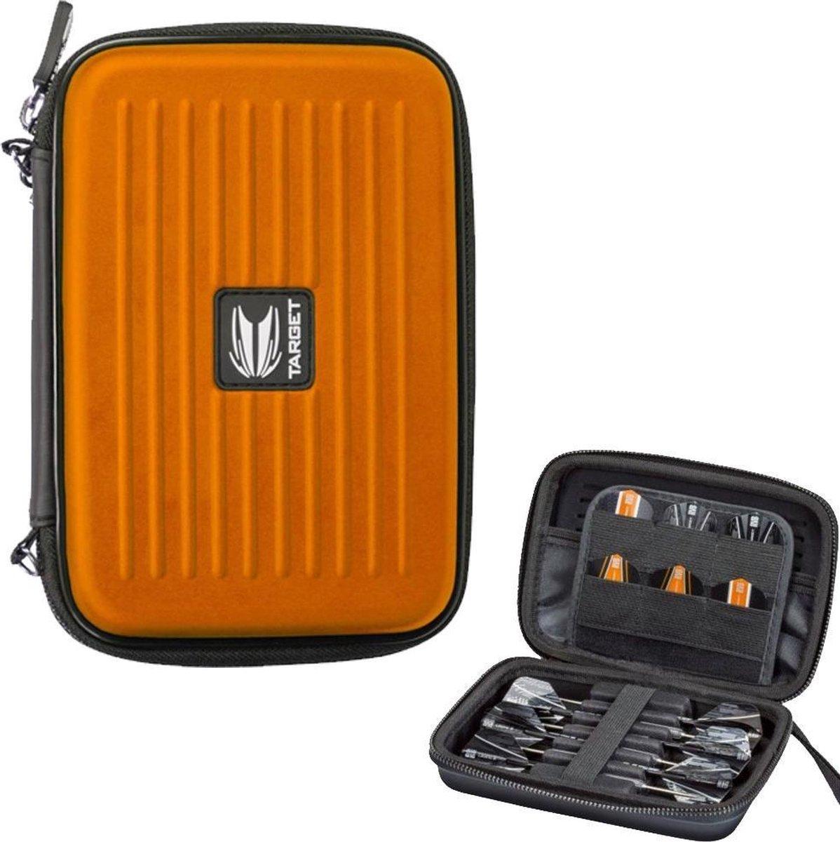 Target Takoma XL Wallet Orange Dartcase